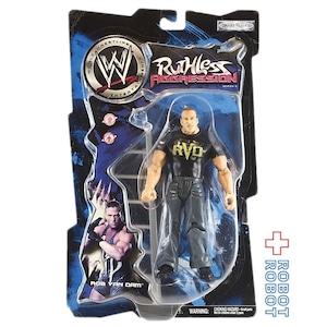 やまと WWE ルースレス アグレション 3 ロブ・ヴァン・ダム アクション フィギュア 国内版