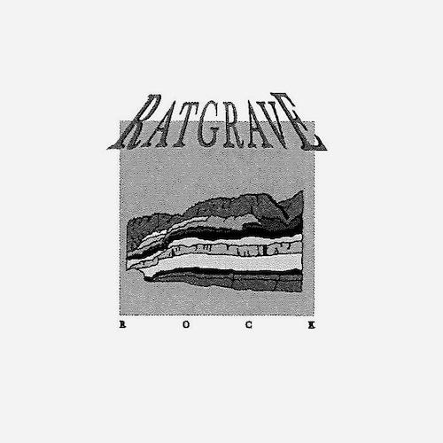【LP】RATGRAVE - Rock