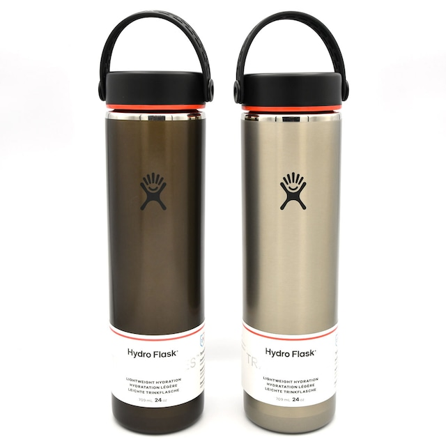 Hydro Flask Lightweight Wide Mouth 24oz