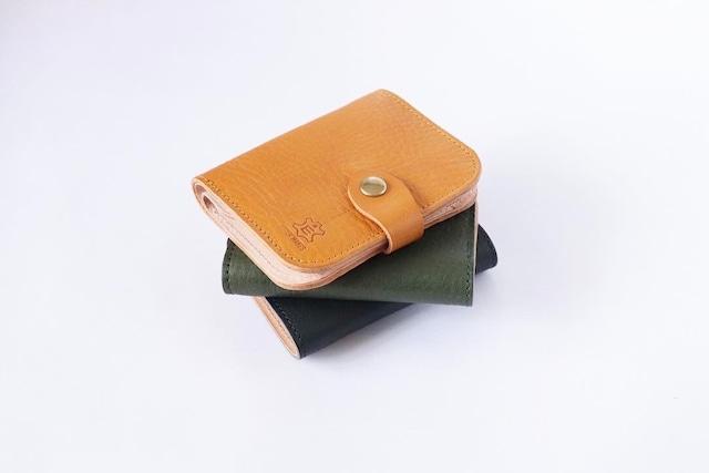 CH-02  / Bi-fold wallet