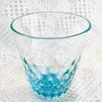 『ガラス工房ロブスト』ダイヤフレアグラス