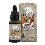 『舌下で摂取』Koi Naturals CBDオイル Orange味  30ml /  500mgCBD    【Koi CBD】