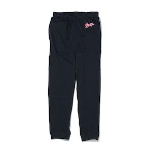 Logo Sweat Pants - Black