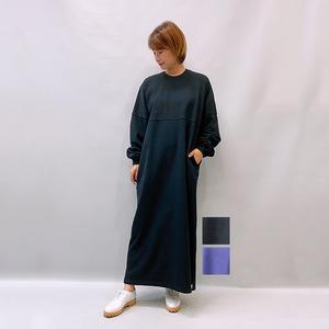 SHINZONE (シンゾーン) BACK POCKETS DRESS 2021秋冬新作 [送料無料]