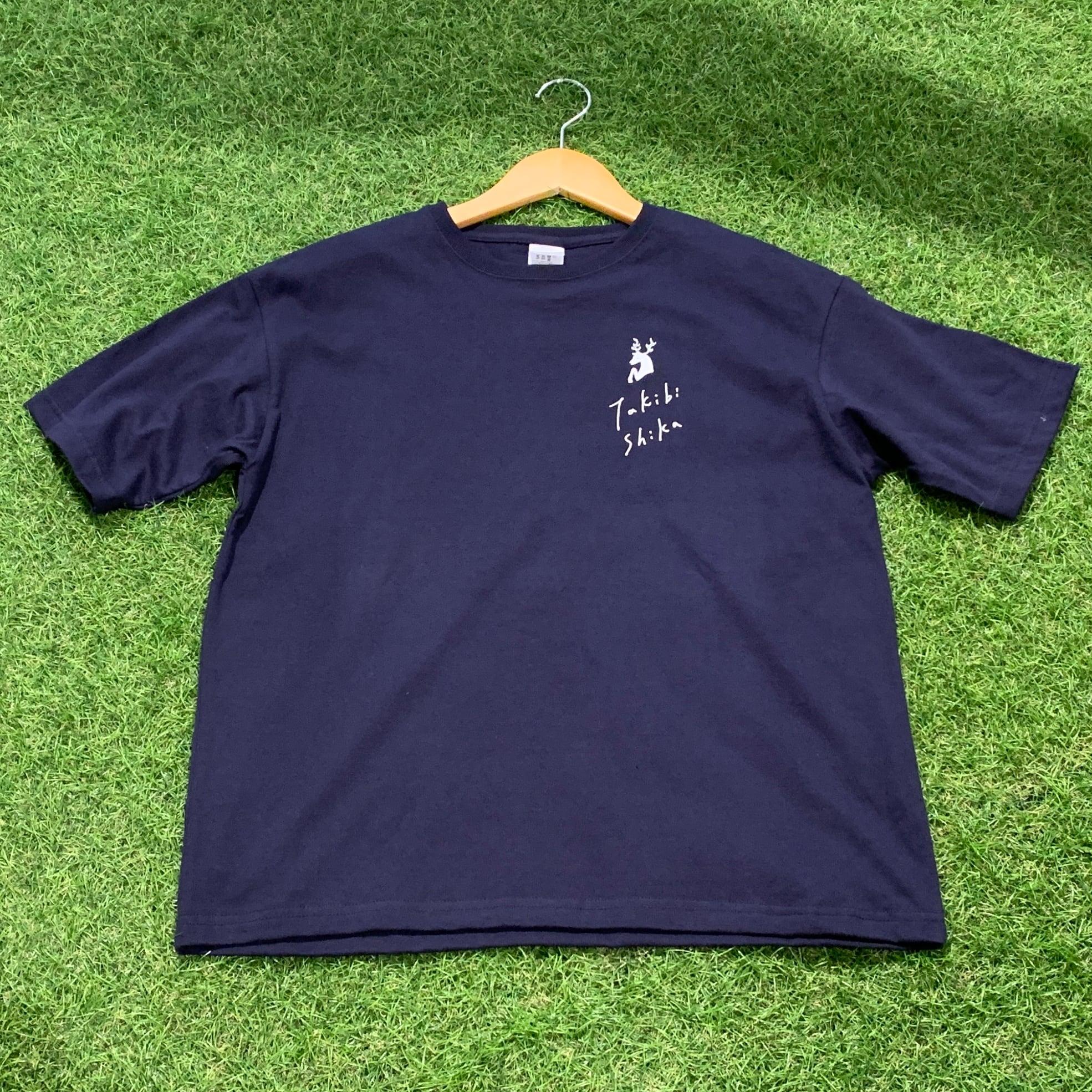 「ASOBUBA」Tシャツ NO.2