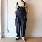 HARVESTY (ハーベスティ)/ DENIM CLOTH OVERALLS(デニム オーバーオール)