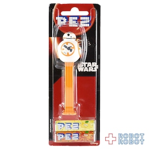 PEZ スター・ウォーズ BB-8 未開封