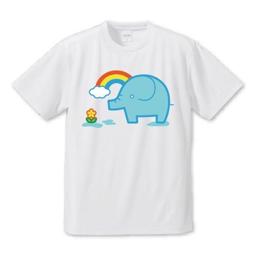 「雨上がり」Tシャツ