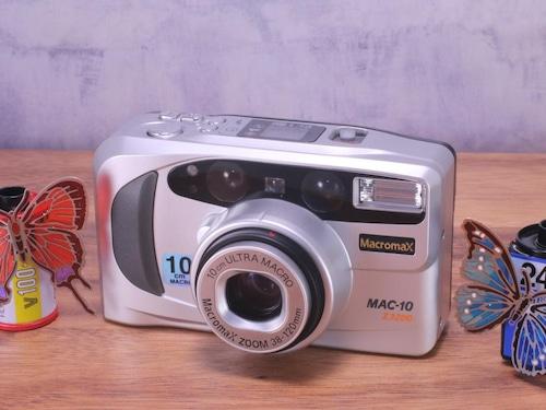 GOKO MAC-10 Z3200