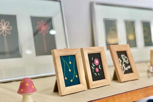 【ファクトリーショップ】kawa-wa(カワノワ)革手袋・皮小物の商品画像4