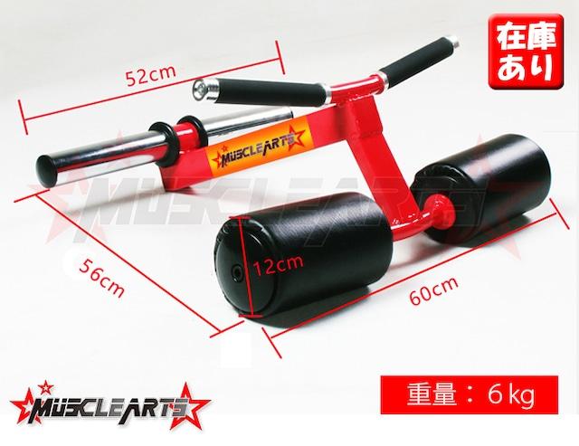 ストロングカールバー 上腕二頭筋 MA-SC221【数量限定】オリンピックプレート用 50mm