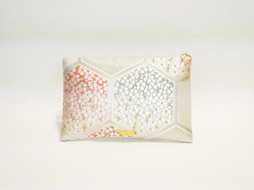 Mini Clutch bag〔一点物〕MC093