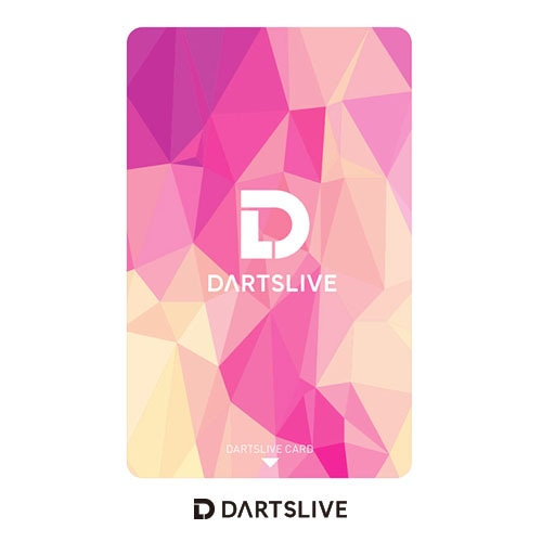 Darts Live Card [109]