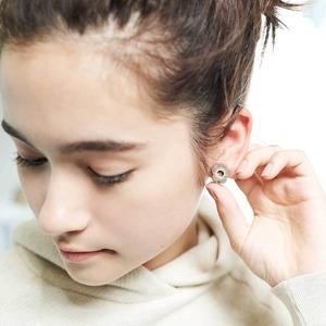 little flower / 小さい花(Pierced Earring)