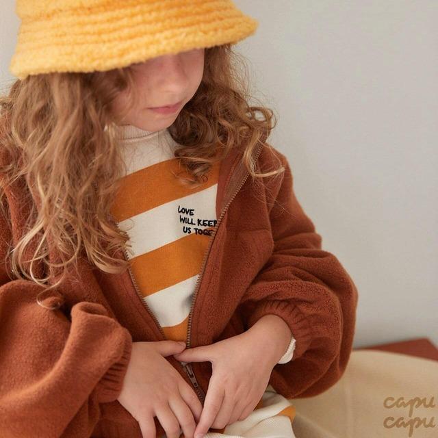 «sold out»«ジュニアサイズあり» jejeunosity running sweatshirts 2colors ランニングスウェット