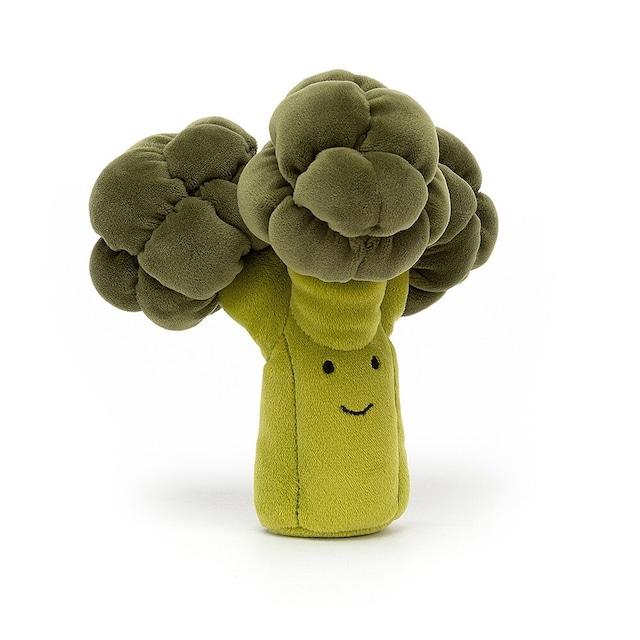 Vivacious Vegetable Broccoli_VV6B