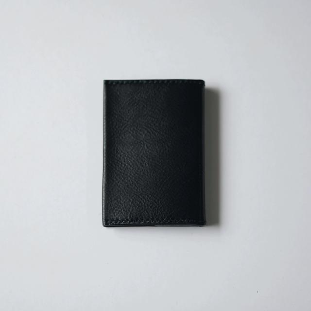 namecardcase - bk - vacchetta