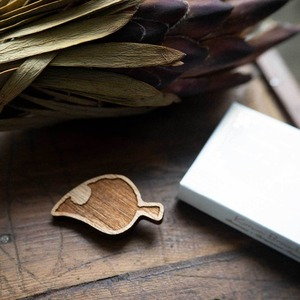 leaf / リーフ(Brooch)