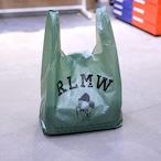 RAWLOW MOUNTAIN WORKS / SHOPPING BAG