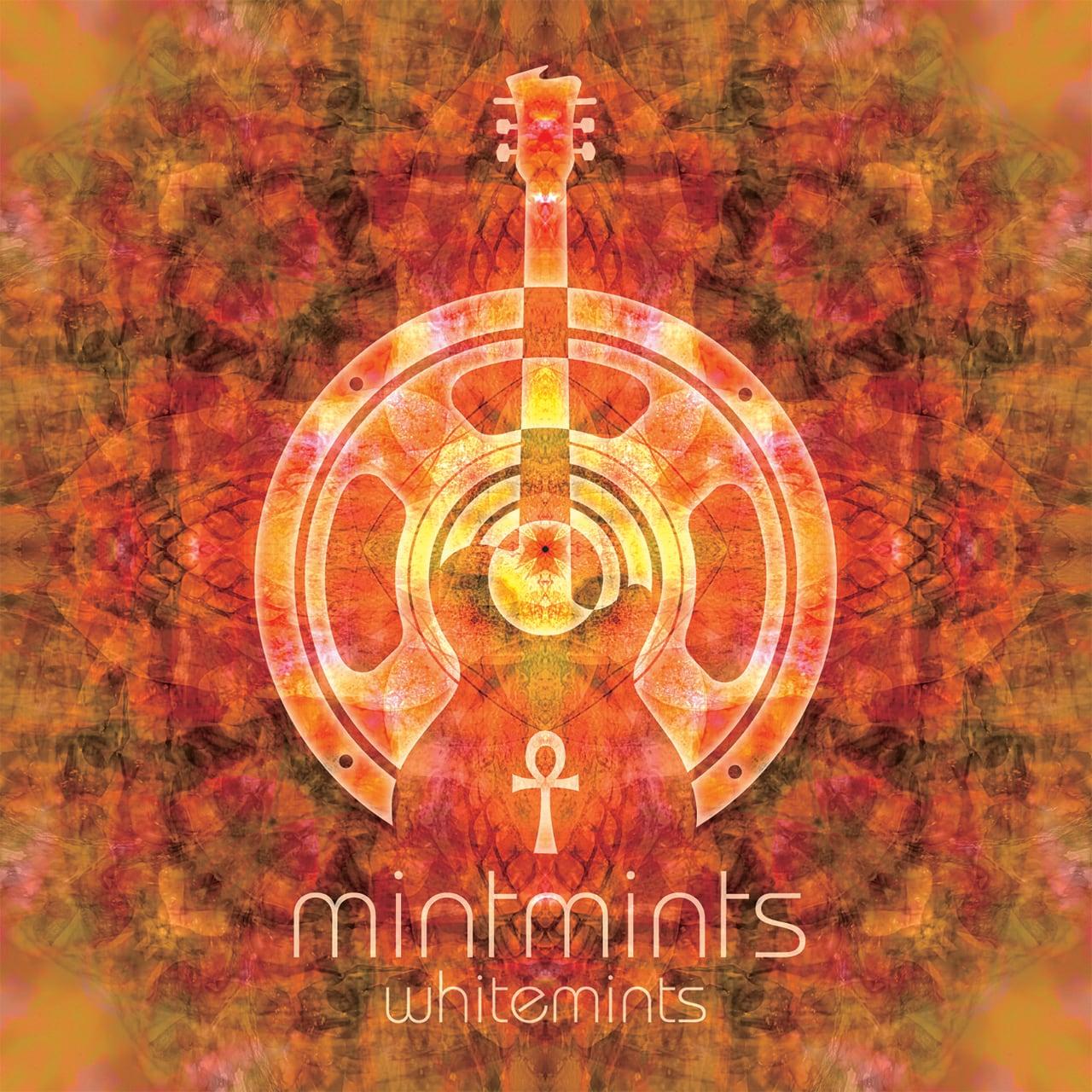 完売御礼☆CD:『whitemints』mintmints(ミントミンツ) - 画像1
