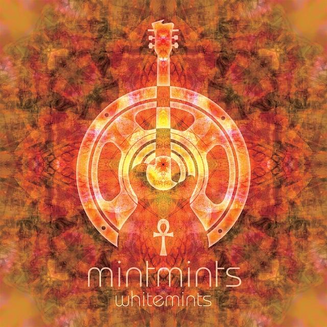 完売御礼☆CD:『whitemints』mintmints(ミントミンツ) - メイン画像