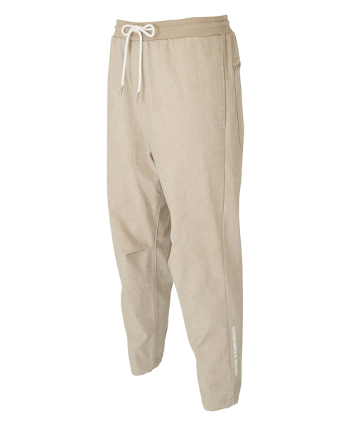 WASHED HYPER STRECH TAPERED PANTS[REP151]