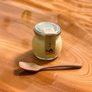 【サオの木】アイスクリームスプーン