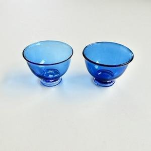 [NO.013] 大正ブルーグラス 大正 / Taisho Blue Glass / Taisho Era