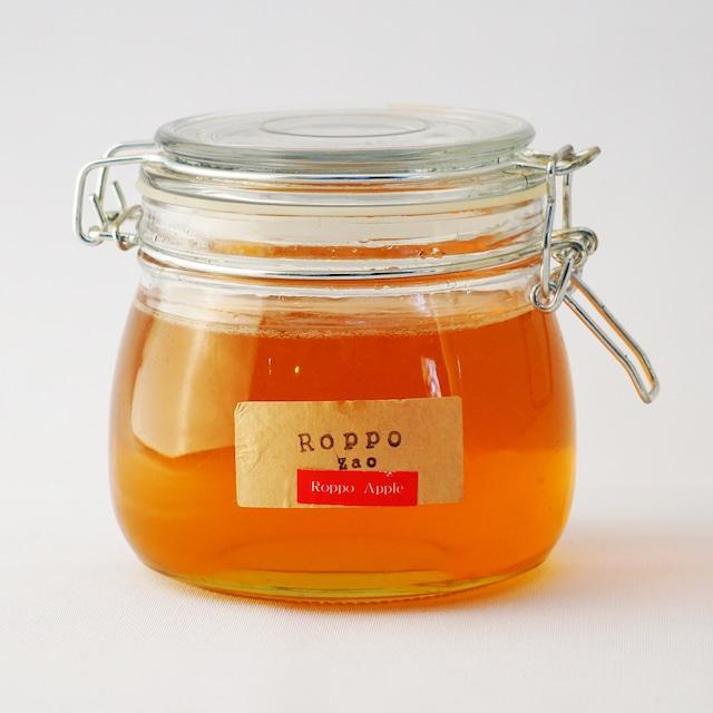 りんごはちみつ(青森県産)600g