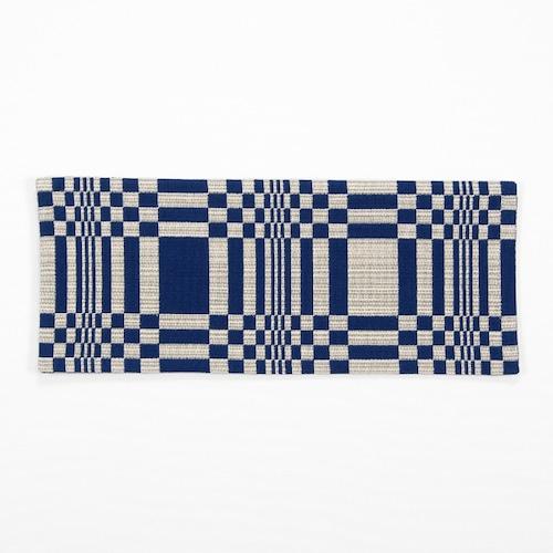 JOHANNA GULLICHSEN(ヨハンナ グリクセン) Puzzle Mat 1 Doris(ドリス) Blue