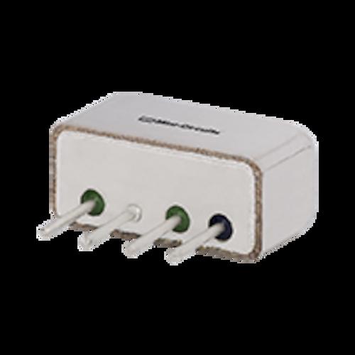 TUF-3+, Mini-Circuits(ミニサーキット)    RFミキサ(周波数混合器), 0.15 - 400 MHz, LO level:+7dBm