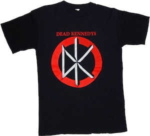 80s~90s DEAD KENNEDYS T-SHIRT ″MADE IN IRELAND″