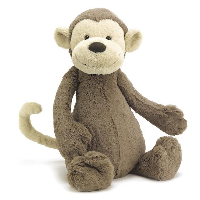 Bashful Monkey Huge_BAH2M