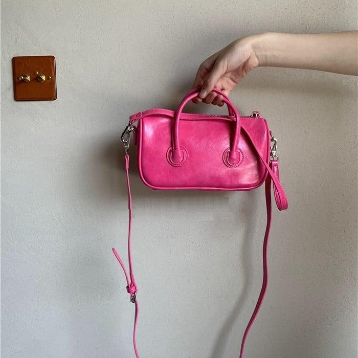 Candy color shoulder  bag(キャンディカラーショルダーバッグ)b-169