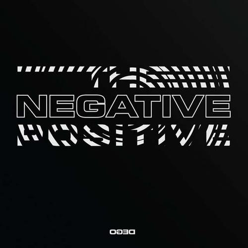【再入荷/LP】Dego - The Negative Positive
