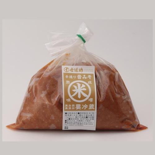 1Kg米味噌