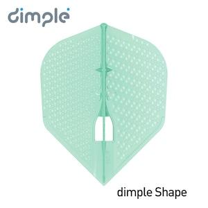 L-Flight PRO dimple L3d [Shape] Pearl Emelard