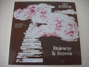 【2CD】LED ZEPPELIN / STAIRWAY TO HEAVEN