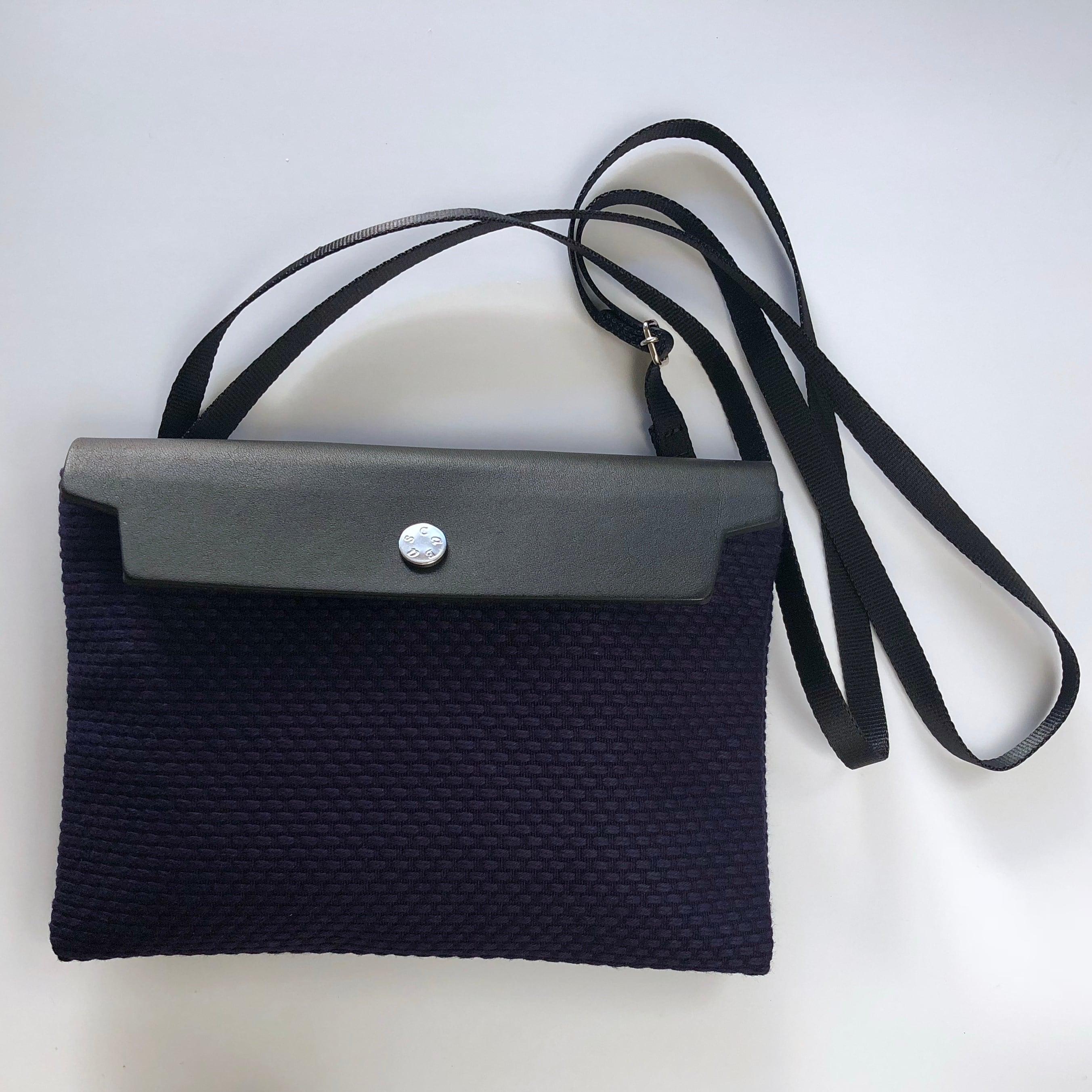 Micro Shoulder Mini / CaBas【NV】