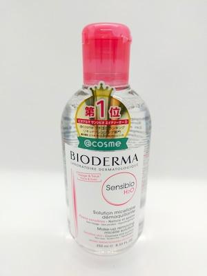 BIODERMA  サンシビオ エイチツーオーD 250ml<洗顔/クレンジング水)