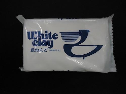 ホワイトクレイ