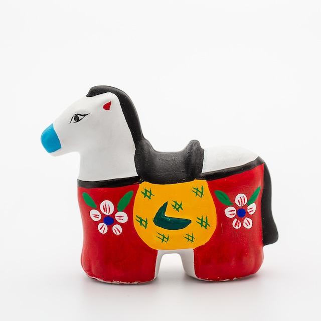 花巻人形「馬」