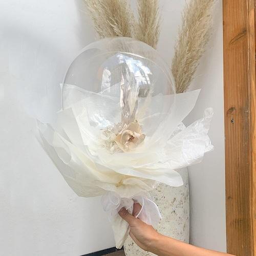 BALLOON FLOWER BOUQUET - sierra -