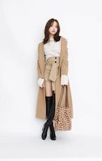 Classic Long Coat
