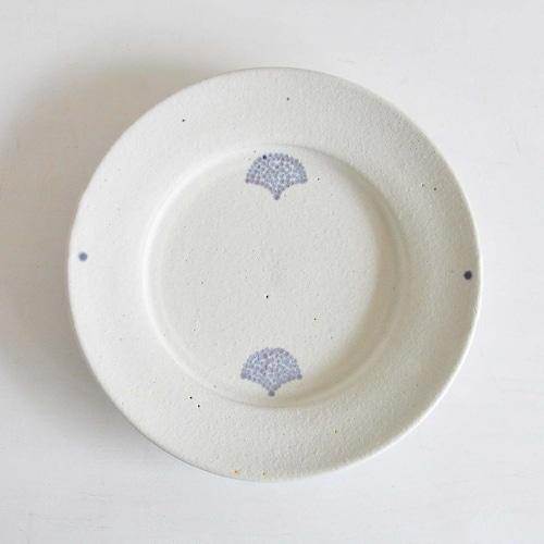 小山暁子 6寸 plate(C)