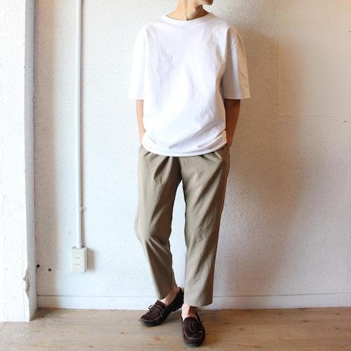 have a good day(ハブアグッドデイ)/Short Sleeve Loose Tee(半袖 ルーズティー)