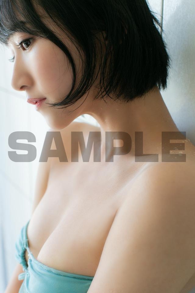 【PHOTO BOOK】川瀬もえ/Blue Lagooooon【AIPB-0033】特別ブロマイド1枚付