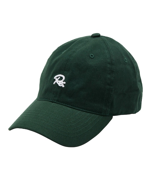 ONE POINT 3D ICON TWILL CAP[REH124]
