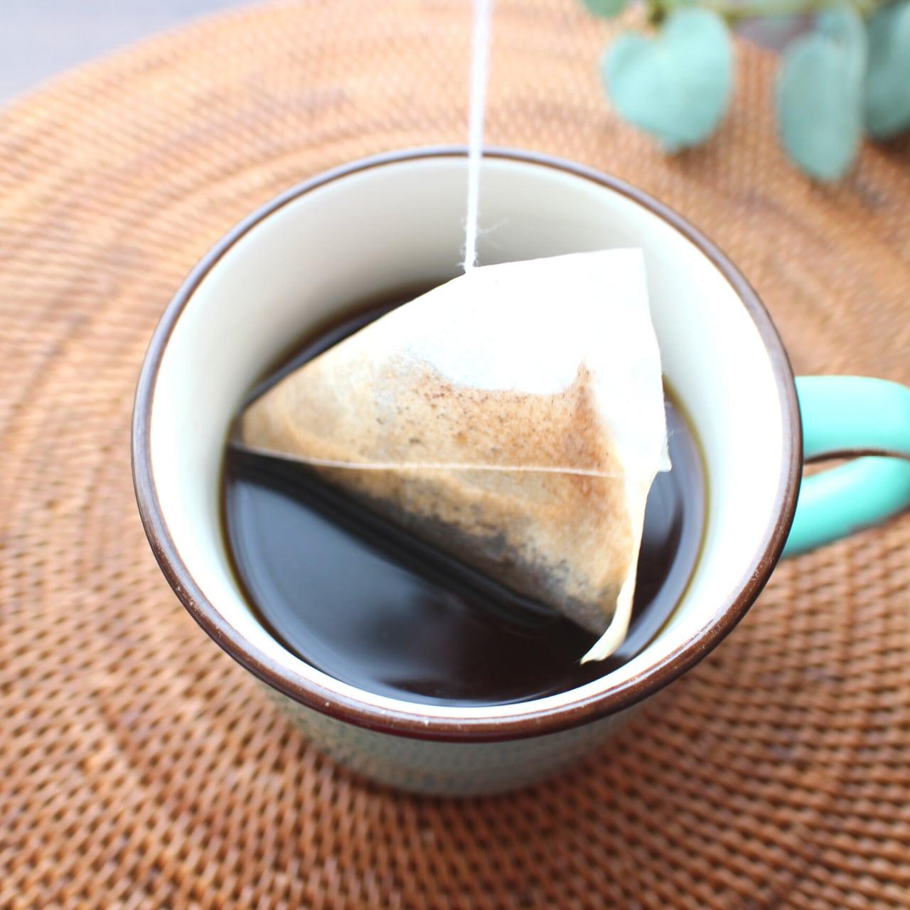 コーヒーバッグ 10個入り    ★お好きなコーヒー豆を選んでください★
