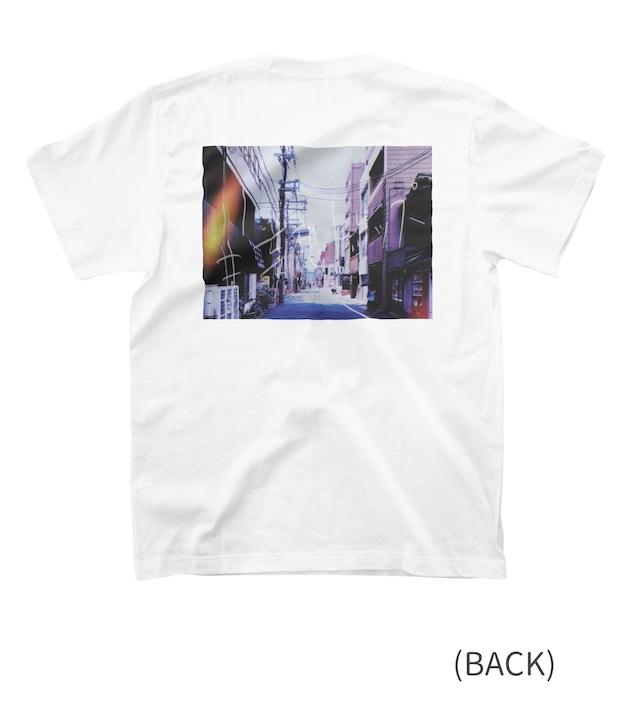 #妄想トリップ Tシャツ(Lサイズ)全10種